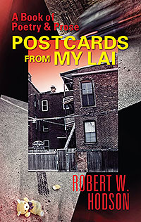 Postcards From My Lai