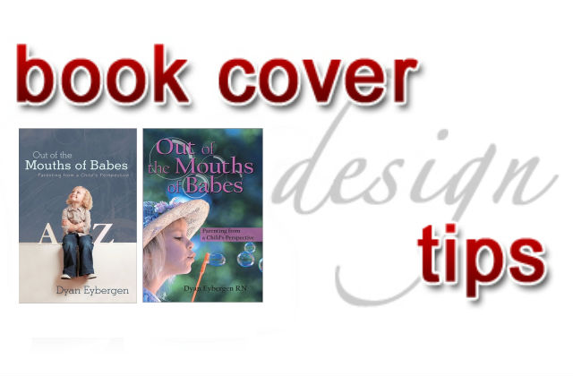 book cover design tips