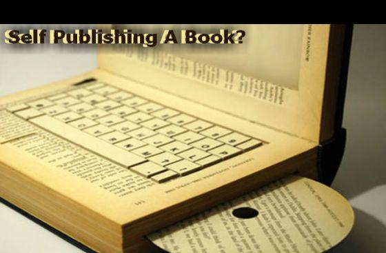 self publishing a book 2